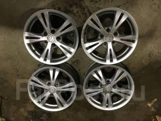 "Mazda. x16"", 5x114.30"