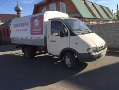 ГАЗ 3302. Продам Газ-3302, 2 500куб. см., 1 500кг.
