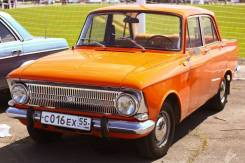 Запчасти для легковых авто, москвича 412 1981 г