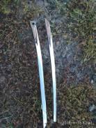 Молдинг заднего бампера левый (хром) Kia Optima 86675D4000 86675D4000