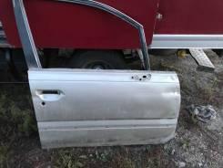 Дверь Nissan Presage, правая передняя