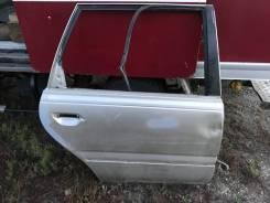 Дверь Nissan Presage, правая задняя