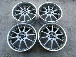 "Blitz Techno Speed. 8.0/9.0x18"", 5x114.30, ET35/38"