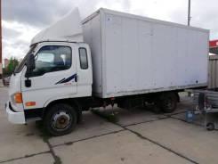 Hyundai HD78. Продаётся грузовик , 3 900куб. см., 4 200кг.