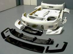 Обвес кузова аэродинамический. Toyota: Corona, Allion, Allex, Aristo, Verossa, Ipsum, Corolla, Altezza, Sprinter, Carina, Caldina, Land Cruiser Prado...