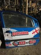Дверь боковая. Peugeot 107
