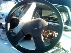 Руль. Mitsubishi Galant, E33A 4G63