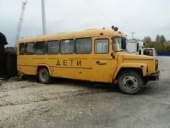 КАвЗ. Автобус 397653, 22 места