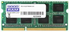 Память DDR3L SODIMM 4Gb 1600MHz CL11 1.35V GoodRAM (GR1600S3V64L11/4G)