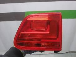 Стоп-сигнал. Volkswagen Tiguan, 5N1, 5N2 Двигатели: BWK, CAVA, CAWA, CAWB, CAXA, CBAB, CCTA, CCZA, CCZB, CCZC, CCZD, CFFB, CLJA, CTHA, TFSI