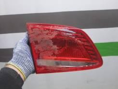 Стоп-сигнал. Volkswagen Passat, 362, 365 Двигатели: BLS, BMP, BMR, BUZ, BWS