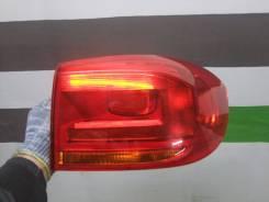 Стоп-сигнал. Volkswagen Tiguan, 5N2 Двигатели: CAVA, CAVD, CAWA, CAWB, CAXA, CBAA, CBAB, CCTA, CCZA, CCZB, CCZC, CCZD, CFFA, CFFB, CFFD, CFGB, CFGC, C...