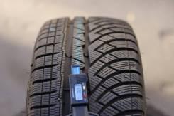 Michelin Pilot Alpin 4. Зимние, без шипов, 5%, 1 шт
