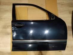 Дверь боковая. Mercedes-Benz Viano Mercedes-Benz E-Class, S210, W210 Двигатели: M104, M111E20, M111E23, M112E24, M112E26, M112E28, M112E32, M113E43, M...