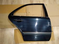Дверь боковая. Mercedes-Benz Viano Mercedes-Benz E-Class, W210 Двигатели: M104, M111E20, M111E23, M112E24, M112E26, M112E28, M112E32, M113E43, M113E55...