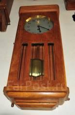 Часы настенные Наркомовские, май 1936 года, НКТП. Редкость!. Оригинал