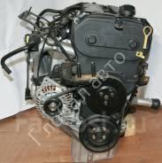 Двигатель S6D новый в сборе Kia Spectra Shuma, Спектра, Шума