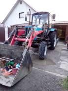 МТЗ 82. Трактор МТЗ-82, 82 л.с.