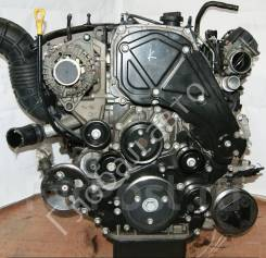 Мотор в сборе D4CB Euro 5 Hyundai Grand Starex