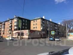 4-комнатная, улица Короленко 13. 5 км, агентство, 62кв.м. Дом снаружи