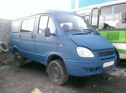 ГАЗ 27527. Газ 27527, 2004 года, 4x4