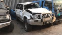 Nissan Safari. Y61, TD42