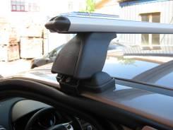Багажники. Nissan Qashqai, J11
