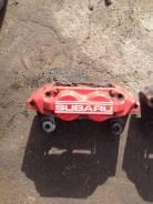 Суппорт тормозной. Subaru: Forester, Legacy, Impreza, Impreza WRX STI, Tribeca, Legacy B4