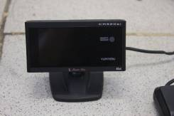 GPS навигация и антирадар Yupiteru SuperCat CR920si