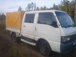 Mazda Bongo Brawny. Продам мазда бонго брауни, 2 200куб. см., 1 000кг., 4x2