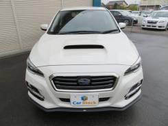 Subaru Levorg. вариатор, 4wd, 1.6, бензин, 93 000тыс. км. Под заказ