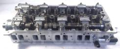 ГБЦ J3 Euro III Bongo III в сборе с распредвалами восстановленная KZ32. Kia Bongo Kia Pregio Двигатель J3