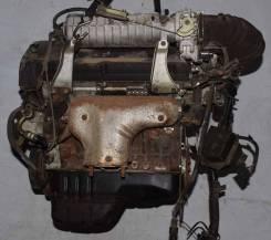Двигатель Mitsubishi 6G72 DOHC катушечный Mitsubishi Debonair S12A