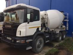 Scania P400. Продам бетоносмеситель, 8,00куб. м.