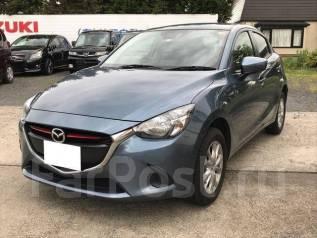 Mazda Demio. автомат, 4wd, 1.5 (105л.с.), дизель, 82 000тыс. км, б/п. Под заказ