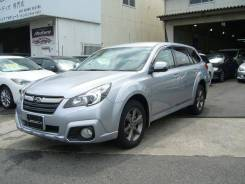 Subaru Outback. автомат, 4wd, 2.5 (167л.с.), бензин, 40 000тыс. км, б/п