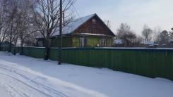 Обменяю дом в пригороде на квартиру в Хабаровске. От частного лица (собственник)