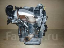 Двигатель в сборе. Kia Sorento Kia Carnival Hyundai Santa Fe Двигатели: D4HB, D4BH