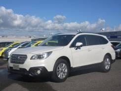 Subaru Outback. автомат, 4wd, 2.5 (175л.с.), бензин, 36 000тыс. км, б/п