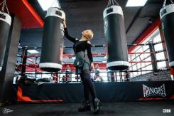 Груповые / индивидуальные тренировки по боксу, кикбоксингу, стретчинг