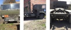КамАЗ 54112. Продается Камаз 54112 тягач седельный с п/прицепом ОДАЗ 9370, 10 849куб. см., 18 325кг.