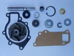 Ремкомплект помпы. Hitachi EX120