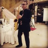 Саксофонист)