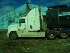 Freightliner. Седельный тягач Фредлайнер, 6x4