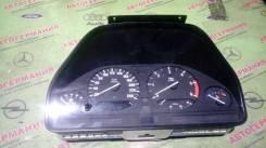 Панель приборов. BMW 5-Series, E34 Двигатели: M51D25, M51D25T, M51D25TU