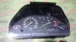 Панель приборов. BMW 5-Series, E34 Двигатель M21D24