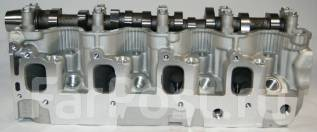 Головка блока цилиндров. Toyota: Carina, Corona, Caldina, Ipsum, Gaia, Picnic Двигатель 3CTE