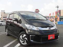 Honda Freed Hybrid. автомат, передний, 1.5 (88л.с.), бензин, б/п. Под заказ