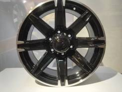 Light Sport Wheels LS 763
