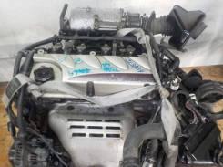 Двигатель в сборе. Mitsubishi: Eclipse, Grandis, Galant, Airtrek, Lancer, Outlander Двигатель 4G69